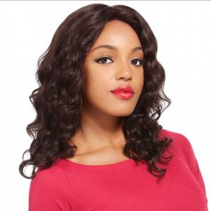 Full Lace Wig Color 1B