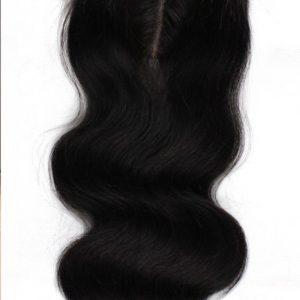 Mink Hair Closure