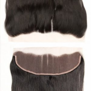 Mink Hair Lace Frontal