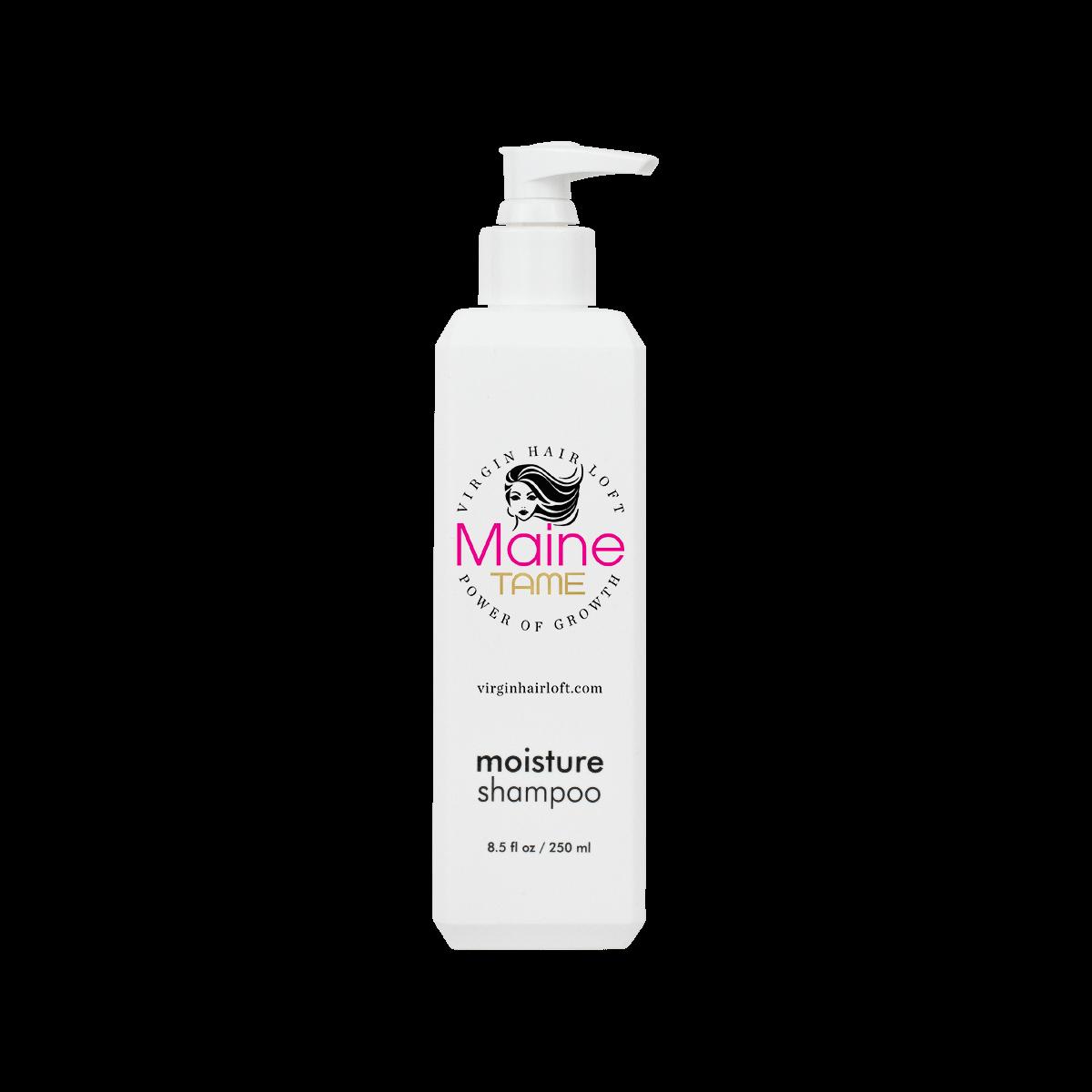 Moisturizing Shampoo (1 L)